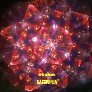 COVER CASSIOPEIA